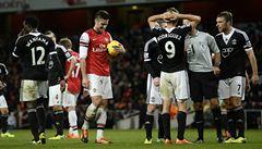 Obrana Saints děsí anglické obry. Klub nečekaně bojuje o titul