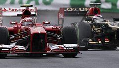 Poslední závod za dvojnásobek bodů. F1 chce být atraktivnější