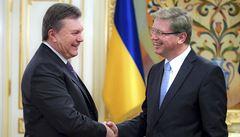 Evropa si může oddechnout, Ukrajina je nákladná zátěž, píše Reuters