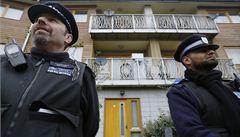 Zotročené ženy v Británii byly členkami ultralevicové komunity