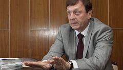 Na dopadení vraha Housky si dávám měsíc, říká žalobce