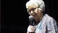 Zemřela Natalja Gorbaněvská, jedna z 'osmi statečných' sovětských disidentů