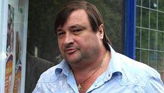 Policie zadržela podezřelého z vraždy Romana Housky