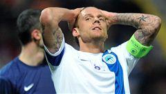 Liberecký postup se odkládá, Slovan prohrál s Freiburgem 1:2