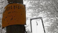 Lanovku obsluhoval majitel chaty, prasklé lano bude policie zkoumat