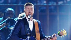 Tipy na koncerty: Jeff Beck, Tori Amos, Iron Maiden či Timberlake