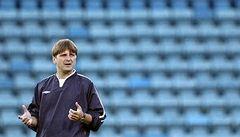 Otec a syn Uhrinové budou trénovat Dinamo Tbilisi