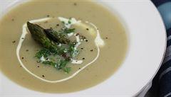 Jaká je nejlepší zelenina na polévku? Nenápadný topinambur