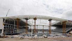 Brazílie hostí mistrovství světa. Trápí ji loupeže, vraždy a korupce