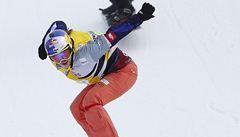 Samková slaví! V Andoře vyhrála závod Světového poháru