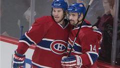 Plekanec V NHL zářil. Gólem a asistencí se podílel na výhře Montrealu