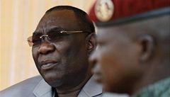 Zvrat v násilím zmítané SAR: prezident a premiér rezignovali