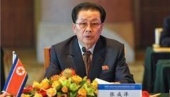 Mocenská čistka v KLDR: komu vadil Kim Čong-unův strýc?