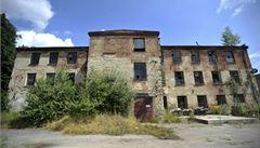 Památná Schindlerova továrna se musí sanovat, jinak z ní památník nebude