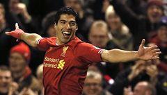 Potvrzeno. Uruguayský fotbalista Suárez přestoupil do Barcelony