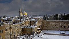Židé vymýšlejí triky, aby se mohli přes odpor muslimů modlit na Chrámové hoře