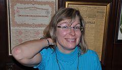 Italské panini? Jedině s uzeným nebo sýrem, popisuje Češka