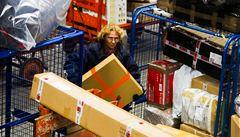 Levnější nákup zboží z USA? Brusel chce zrušit cla téměř na všechno