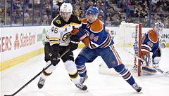 Voráček, Sobotka a Krejčí si připsali v NHL po dvou asistencích