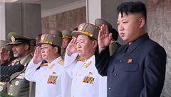 Čína si zve na pohovor diktátora Kim Čong-una. Zatím jen přes média
