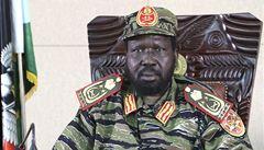 V Jižním Súdánu platí výjimečný stav. Zastavte palbu, vyzývají USA