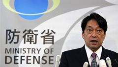 Japonsko zvýší výdaje na obranu. Obává se Číny