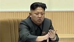 Kim Čong-un nařizoval popravy silně opilý, tvrdí japonští novináři