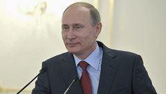 První máj v Rusku. Putin rozdal staronové tituly
