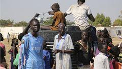 Boje v Jižním Súdánu nekončí. Vůdce povstalců odmítl příměří