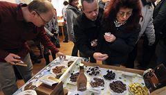 Výstava s ochutnávkou. Muzeum ve Svratce zavonělo čokoládou