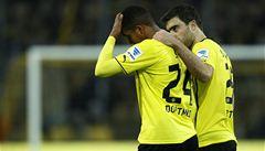 Dortmund doma potřetí za sebou prohrál, nebodoval ani Leverkusen