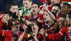 Bayern Mnichov je klubovým mistrem světa, získal letos pátou trofej