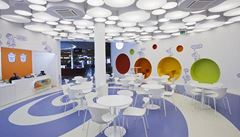 Česká architektura roku 2013: betonový ateliér, školka i prodejna jogurtů