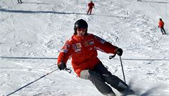 BBC reaguje na nehodu Schumachera: je bezpečné lyžovat mimo sjezdovku?