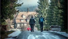 Jizerská padesátka se letos nepojede, trati chybí sníh