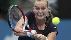 Kvitová si finále v Sydney nezahraje, vypadl i Štěpánek