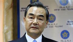 Čína chrání své zájmy v Jižním Súdánu, vyzývá ke složení zbraní