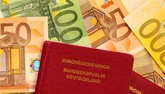 Skvělé vysvědčení: 92 % firem z Německa by u nás investovalo znovu