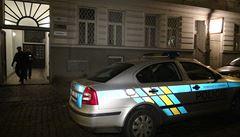 Policie dopadla vraha dívky z Prahy 2, přiznal se