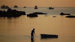 Čínští boháči kupují odlehlé ostrovy. Některé sehnali za pár milionů korun