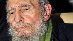 Fidel Castro se po devíti měsících ukázal na veřejnosti