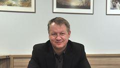 Nový ředitel SÚKL druhý den ve funkci odvolal tři náměstky