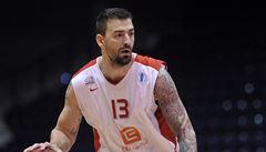 Nymburk klíčový duel VTB ligy nezvládl, prohrál s Krasnojarskem