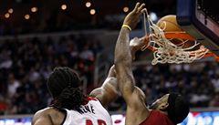 Wizards si v NBA poradili s šampiony z Miami, Veselý nehrál