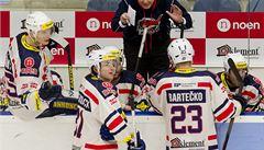 TIME OUT LN: Když už se o nic nehraje, aneb hokejové play out