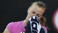 Kvitová v Indian Wells končí. Z turnaje ji vyřadila Slovenka Cibulková