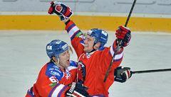Lev znovu uspěl a drží třetí místo, Dynamo Moskva je jistě první