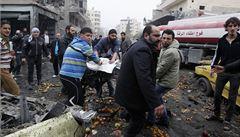 VIDEO: Člověk v tísni ukázal záběry po výbuchu, který zabil jeho pracovníky