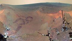 Vědci z MIT kritizují projekt Mars One: První osadník zemře do 68 dnů