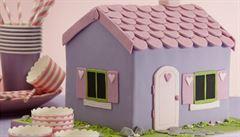 Naučte se zdobit dorty jako mistři cukráři. Soutěžte o knihu návodů